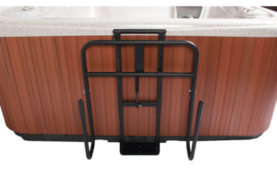 cover caddy front